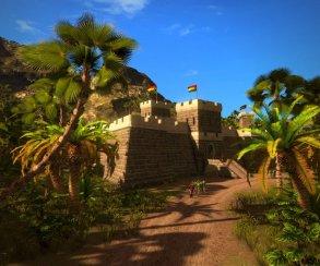 Tropico 5 объявится на PC в мае
