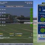 Скриншот International Cricket Captain Ashes Year 2005 – Изображение 9