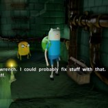 Скриншот Adventure Time: Finn and Jake Investigations