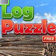 Обложка Log Puzzle