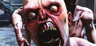 Killing Floor 2. Трейлер к выходу игры