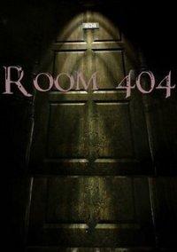 Обложка Room 404