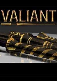 Обложка Valiant