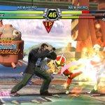 Скриншот Tatsunoko vs. Capcom: Ultimate All-Stars – Изображение 74
