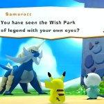 Скриншот PokéPark 2: Wonders Beyond – Изображение 27