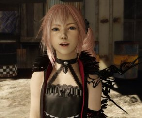 Square Enix уточнила дату выхода Lightning Returns: Final Fantasy XIII