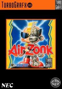 Обложка Air Zonk