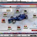 Скриншот RTL Racing Team Manager – Изображение 5