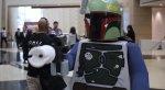Самый стильный штурмовик: лучшие косплеи по Star Wars за пять лет - Изображение 12