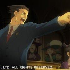 Professor Layton vs. Ace Attorney