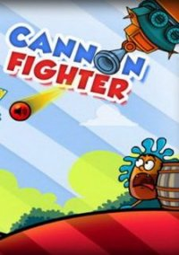 Обложка Cannon Fighter