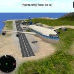 Скриншот Flight Simulator: Fly Plane 3D – Изображение 1