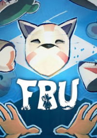 Обложка FRU