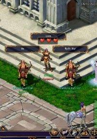 Обложка Myth War Online