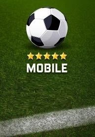 Обложка Football Manager Mobile
