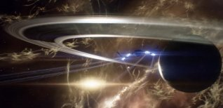 Mass Effect: Andromeda. Официальный трейлер к выходу игры