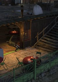 Jagged Alliance: Crossfire – фото обложки игры