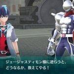 Скриншот Digimon World -next 0rder- – Изображение 14