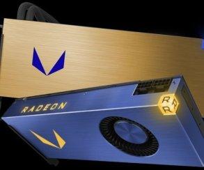 Топовая Radeon Vega обошла Titan Xpвтестах