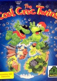 Cool Croc Twins – фото обложки игры
