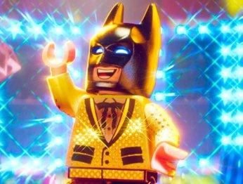 Позитив от Темного рыцаря: в Сети появилась песня из «Лего-Бэтмена»