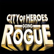 Обложка City of Heroes: Going Rogue