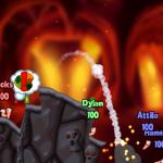 Скриншот Worms (2009) – Изображение 11