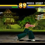 Скриншот Street Fighter EX 2 Plus – Изображение 6