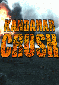 Обложка Kandahar Crush