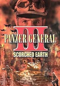 Обложка Panzer General 3: Scorched Earth