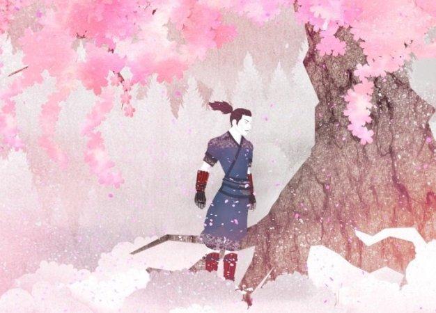 Tengami и другие любопытные игры