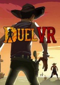 Duel VR – фото обложки игры