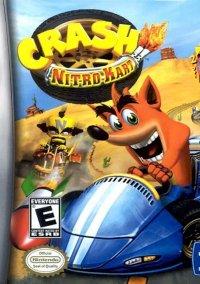 Обложка Crash Nitro Kart