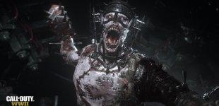 Call of Duty: WWII. Трейлер зомби-режима