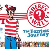 Скриншот Where's Wally? The Fantastic Journey