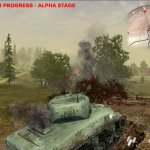 Скриншот Panzer Elite Action: Fields of Glory – Изображение 101