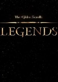 Обложка The Elder Scrolls: Legends