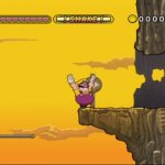 Скриншот Wario Land: Shake It! – Изображение 25