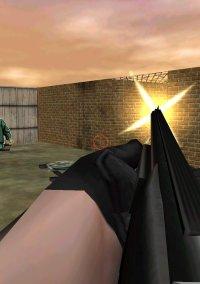 Police: Tactical Training – фото обложки игры