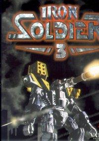 Обложка Iron Soldier 3