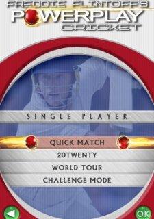 Freddie Flintoff's Power Play Cricket