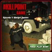Обложка The Kill Point