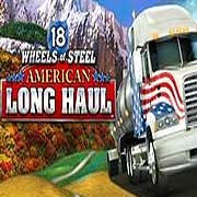 Обложка 18 Wheels of Steel: American Long Haul