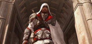 Assassin's Creed: The Ezio Collection. Анонсирующий трейлер