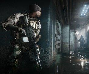 Beta версия Battlefield 4 будет доступна в октябре