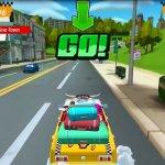 Скриншот Crazy Taxi: City Rush – Изображение 3