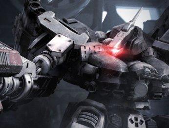 Рецензия на Armored Core 5