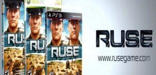 R.U.S.E.. Видео #10