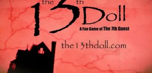 The 13th Doll: A Fan Game of The 7th Guest. Тизер - трейлер