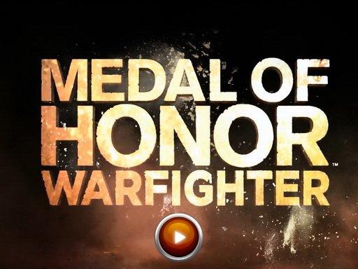 Medal of Honor: Warfighter. Геймплей